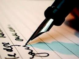 Ateliers écriture autobiographique