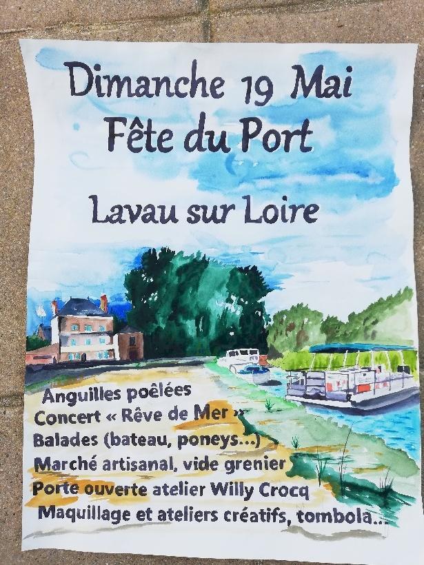 Fête du Port