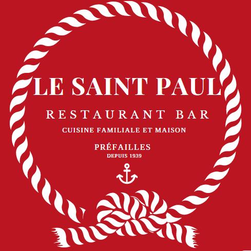 Le Menu de Saint Valentin du restaurant le Saint Paul