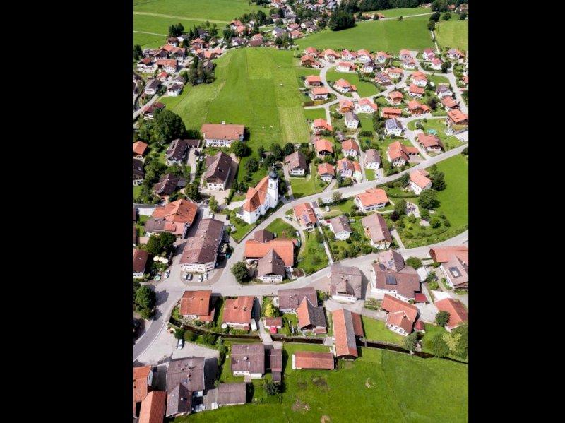 L'aménagement du bourg, l'affaire de tous. Diagnostic en marchant