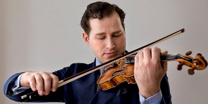 Brahms, concerto pour violon