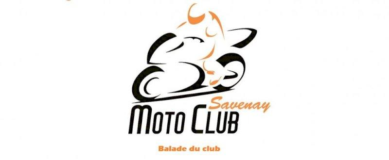 Moto Club de Savenay - Balade Moto