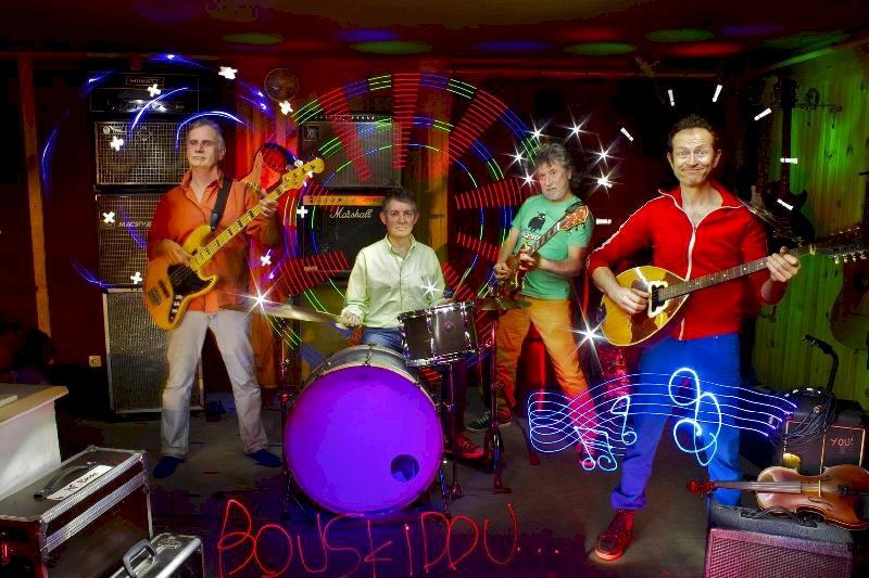 Viens faire le bal avec les « Bouskidou »