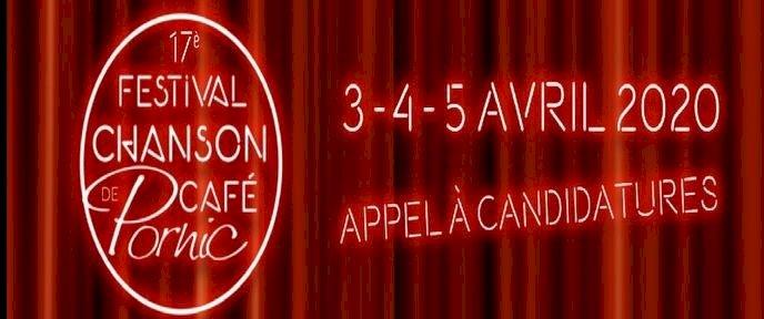 Festival de la Chanson de café, appel à candidatures