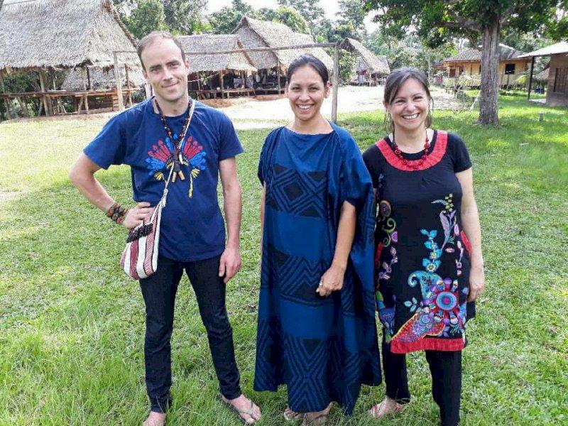 Amazônia participe à la saison 2 des LOKALEROs