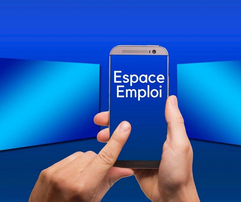 Espace emploi, Communauté de communes Loire et Sillon