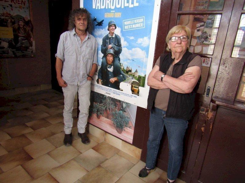À La Bernerie-en-Retz, le cinéma rouvre le 26 juin