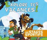 Guide été 2020 : programme des stages sportifs