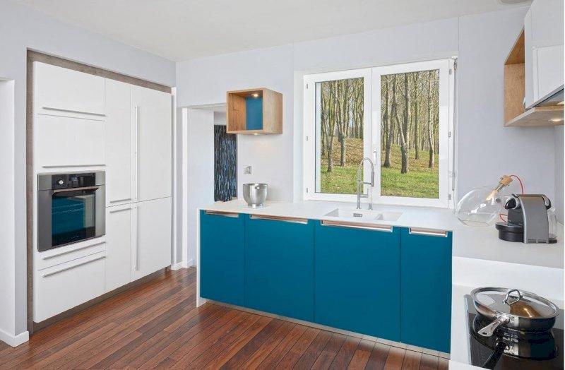 Intramuros : conception et pose de cuisines, meubles de salle de bains, dressings et rangements