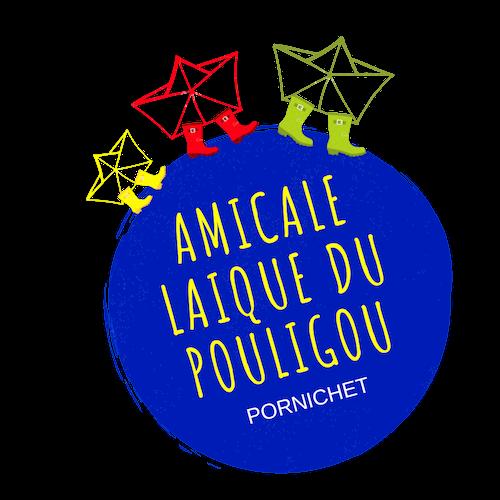 Amicale laïque du Pouligou : inscriptions danse et multisport pour enfants