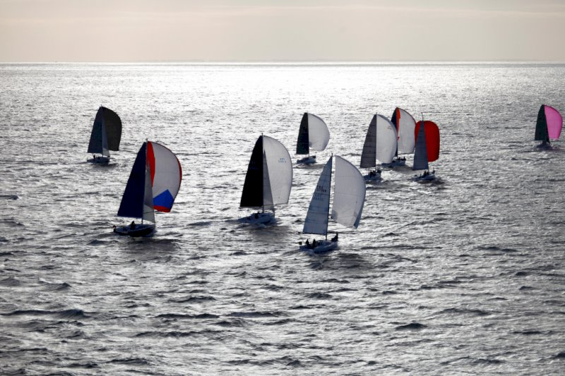 Unique et engagée, la nouvelle transat Cap-Martinique affiche complet | UNCL