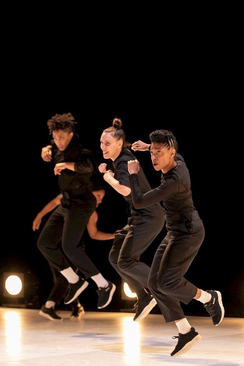 Danse hip-hop : Queen blood