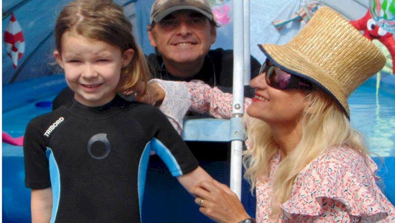 Les Moutiers-en-Retz. Apprendre à nager avec la Mouette enchantée   Presse Océan