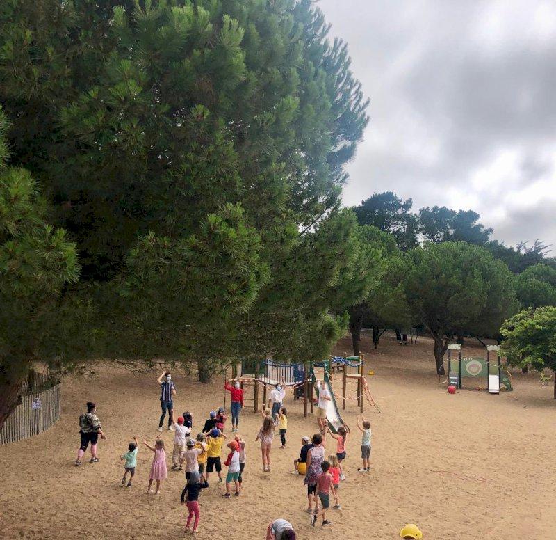 Centre de loisirs de Saint-Brevin : il reste des places pour cet été