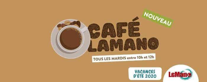 Café LaMano