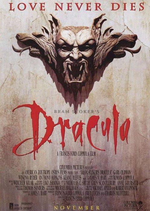 Ciné-Club Dracula - Vendredi 21 août