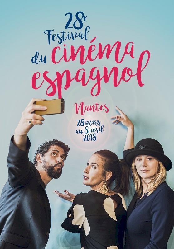 Festival du cinéma espagnol