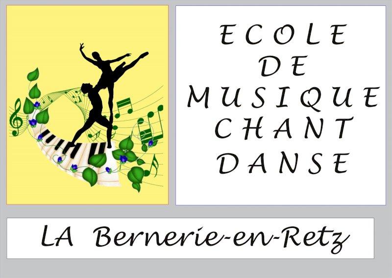 École de musique chant et danse