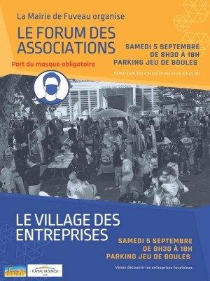 Le Village des Entreprises