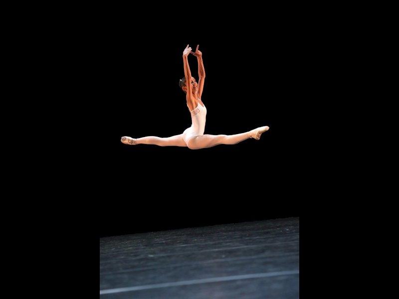 23e concours international de danse d'Aix-en-Provence