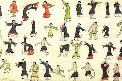 Qi Gong - gymnastique de santé et méditations
