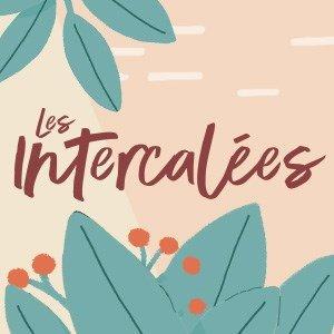 Les intercalées : atelier graphique, art et couleurs