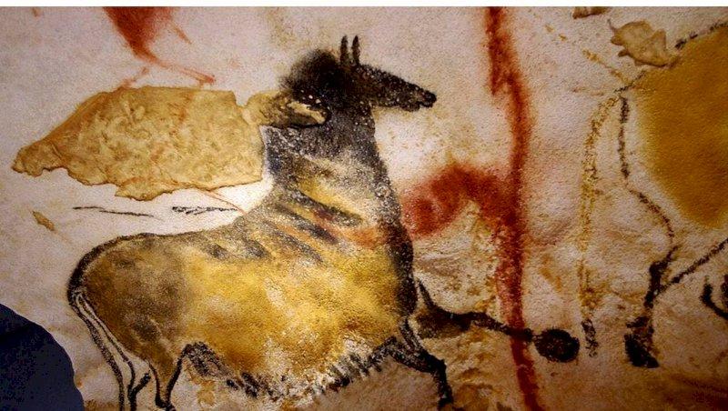 Pornic. Conférence de Patrick Paillet sur l'art paléolithique