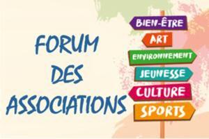 Forum des associations de Casson