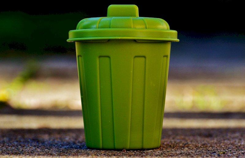 Collecte des ordures ménagères et emballages (sacs jaunes)