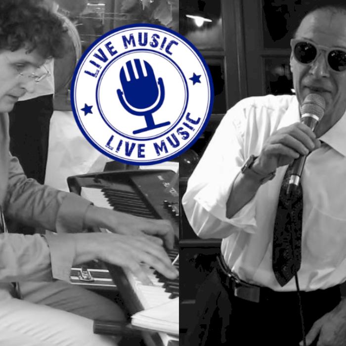 12/10/2019 – Retrouvez Bertrand et Rasim pour un duo variétés à partir de 19h