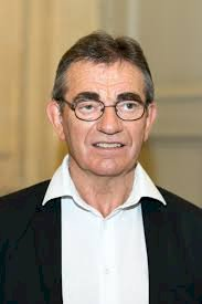 Yves Daniel, député