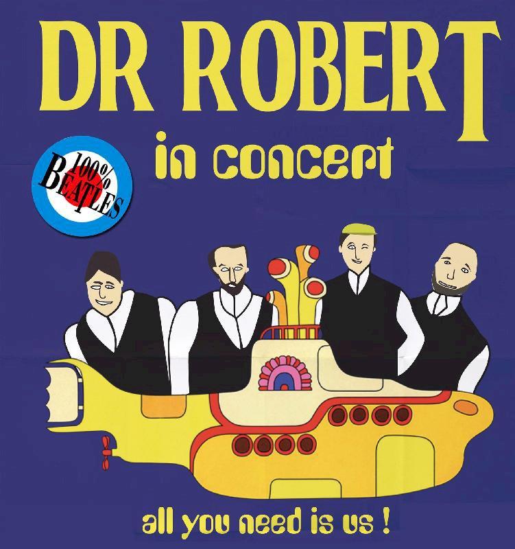 Doctor Robert