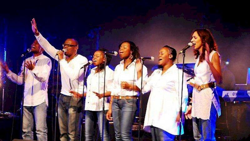 Pornic. Concert gospel mardi 28 juillet, à l'église Saint-Gilles