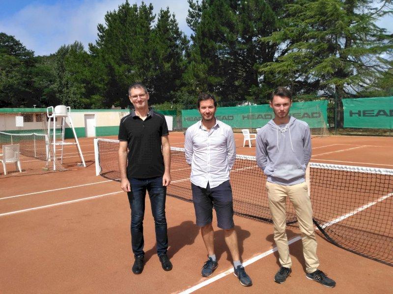 Le club de tennis brevinois maintient son tournoi jeunes dès le 4 juillet