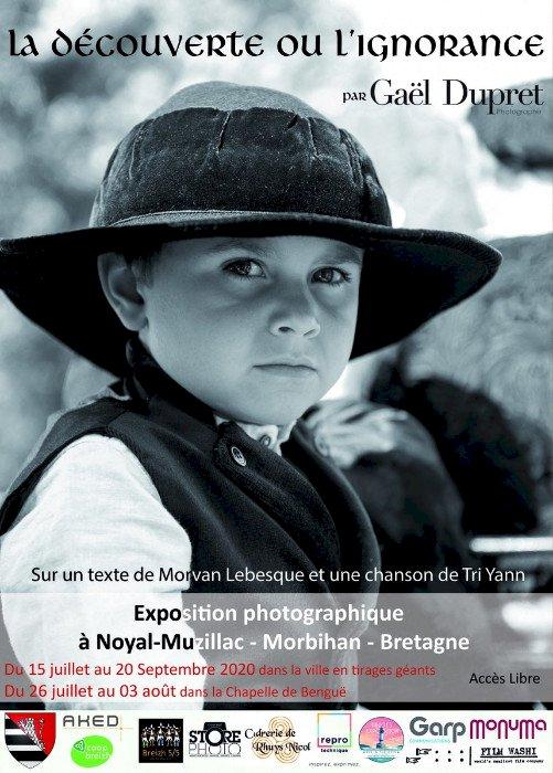 Expo Photo Gaël Dupret