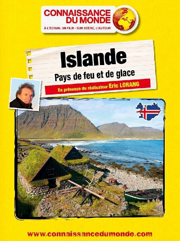 Connaissance du monde : Islande
