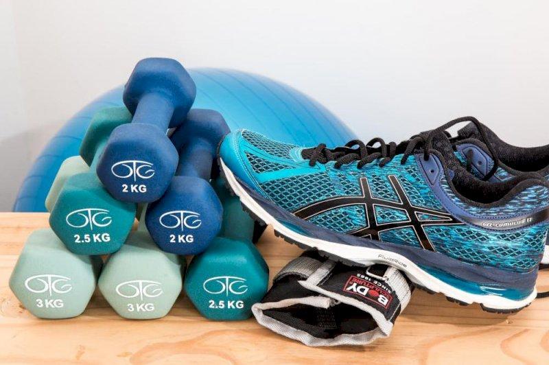 Gym entretien
