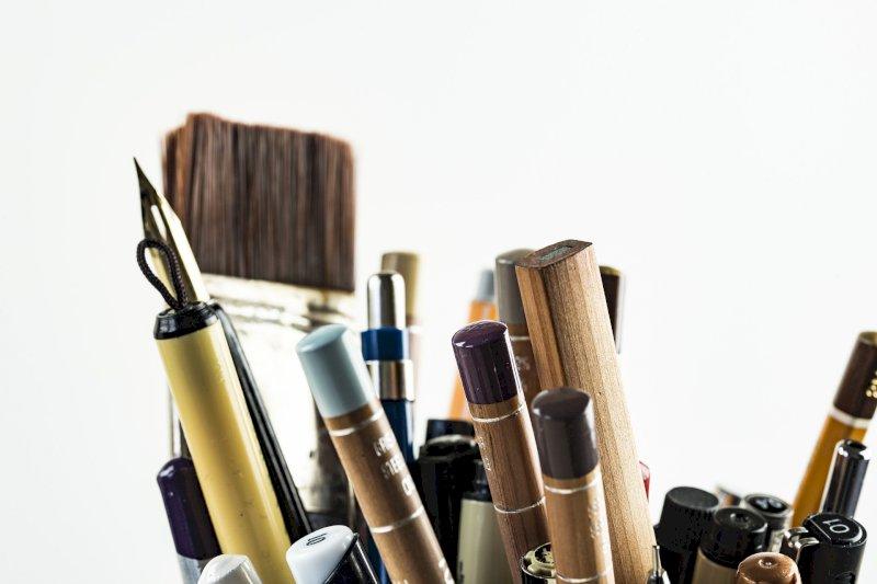 Atelier dessin-peinture pour les 8-14 ans - Salle des Loisirs à Nort-sur-Erdre