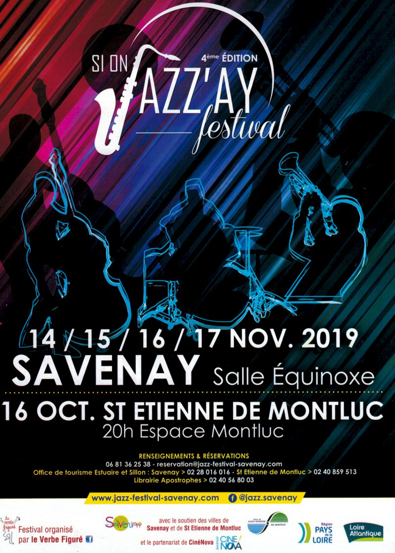 Si on Jazz'ay festival