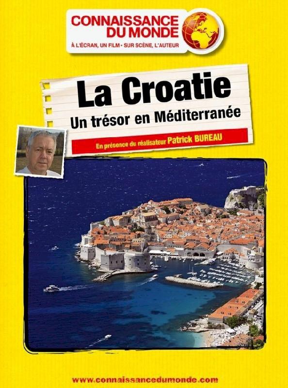 Connaissance du monde : Croatie