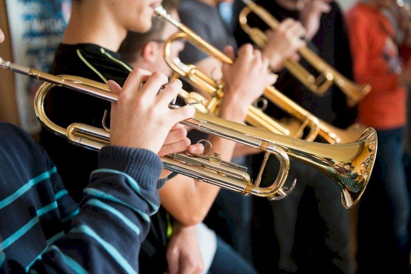 Réinscriptions École de Musique Intercommunale