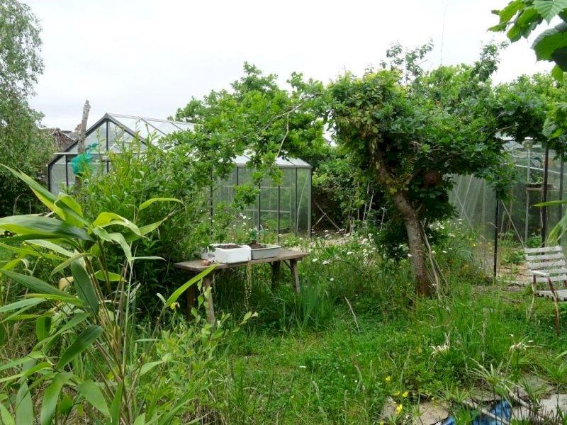 Bienvenue dans mon jardin au naturel !