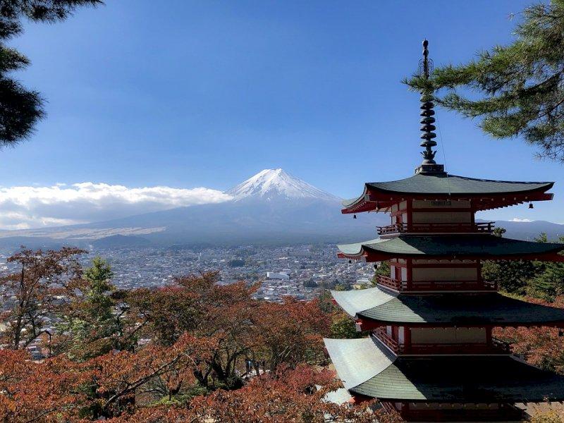 Soirée « Découverte du Japon » (07 Novembre 2019) - Ville de Sautron