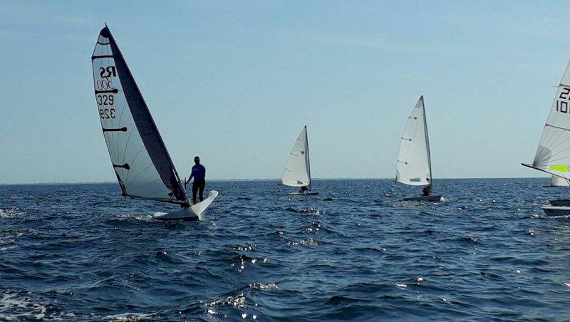 Préfailles. Premier raid côtier de la saison pour le Club nautique