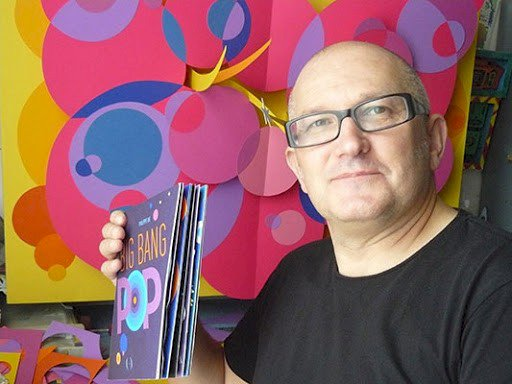 SILLON LISAIT Atelier pop-up avec Philippe UG