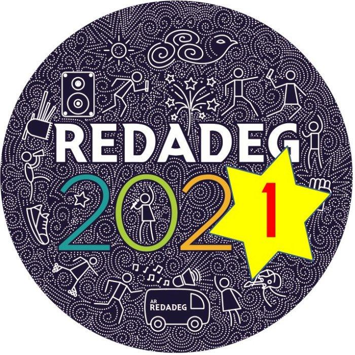 Redadeg 2021