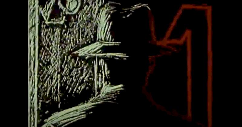 Projection de films d'animation avec l'artiste Solweig von Kleist