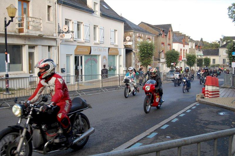 Concentration motos