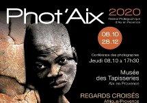 Phot'Aix 2020 au musée des Tapisseries