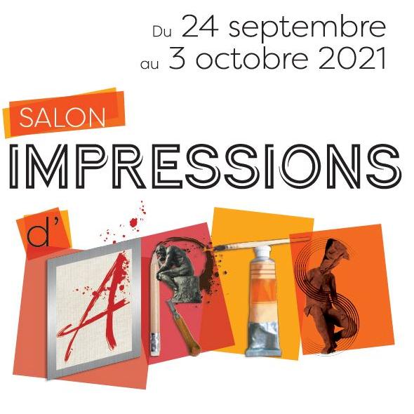 Salon Impressions d'Arts